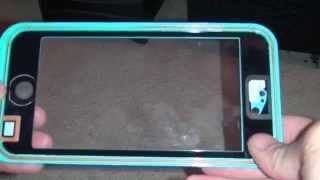 getlinkyoutube.com-Levin™ iPhone6 Plus Stand Case Waterproof Case