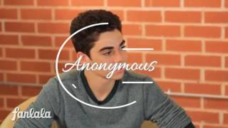 getlinkyoutube.com-iDENTITY || Cameron Boyce Fanfiction (Wattpad Trailer)