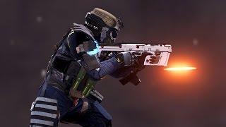 Call of Duty: Infinite Warfare - 12/6 Quartermaster Update Trailer