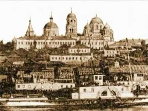 Утраченные храмы Саратова