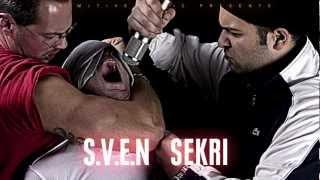 Sekri - Wesh Les Bolos (ft. S.V.E.N)
