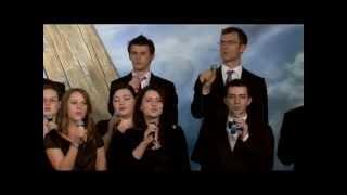 Noblesse & Sara Stroici & Christall Quartet & Voces - Zi de zi