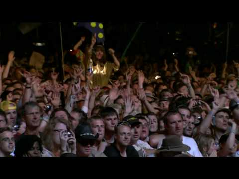Bruce Springsteen - Badlands Glastonbury 2009