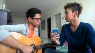 getlinkyoutube.com-cinta bukan milik kita original song by khai ft harickAZ