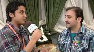 getlinkyoutube.com-مهرجان بريدة أصالة 32 - رسالة خاصة مع نجوم قناة كراميش