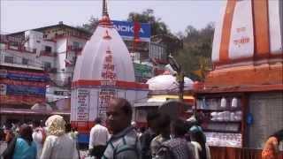 Haridwar-Ganga ghat