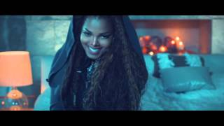 "getlinkyoutube.com-Janet Jackson - ""No Sleeep"" Feat. J. Cole (Music Video)"