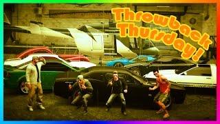 getlinkyoutube.com-GTA ONLINE REMOVED DLC FREEMODE SPECIAL W/ FIRST EVER CARS, ORIGINAL CONTENT & NO GTA 5 UPDATES!