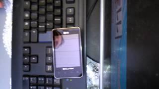 getlinkyoutube.com-Dr.Celular - LG L3 E405 - Hard Reset - Desbloquear - Resetar
