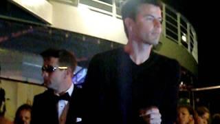 "getlinkyoutube.com-""Tonight I'm F**ing you"" - Jordan Knight - NKOTB cruise 2011"