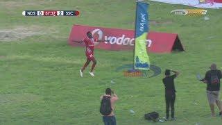 Azam TV - VPL, MAGOLI YOTE: John Bocco alivyoiteketeza Ndanda FC Mtwara (Ndanda 0-2 Simba)