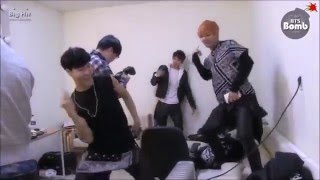 BTS Cute and Funny moments part.1