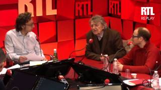 getlinkyoutube.com-Jean-Pierre Mocky et Marius Colucci : Les rumeurs du net du 04/11/2014 - RTL - RTL
