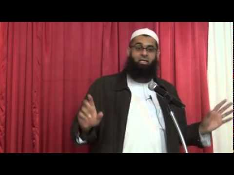 Happy British Muslims  A Message by Dr  Mufti Abdur Rahman ibn Yusuf