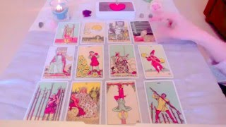 getlinkyoutube.com-SCORPIO Sun/Moon/Rising 2016 Full Year Tarot Forecast