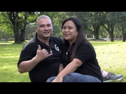 Testimony by Jimmy and Joan Doromal about the value of attending an Ike Pono Seminar