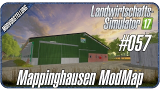 getlinkyoutube.com-MAPPINGHAUSEN MODMAP | #057 Modvorstellung LS17