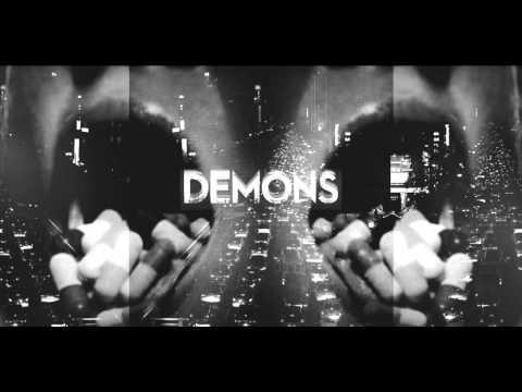 Demons - J.Cole Type Beat