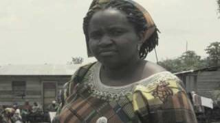 Sexual Violence in DR Congo