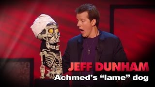 "getlinkyoutube.com-""Achmed The Dead Terrorist's 'lame' dog"" 