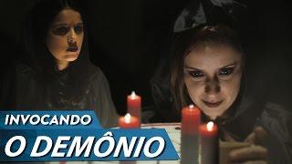getlinkyoutube.com-INVOCANDO O DEMÔNIO