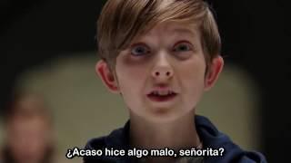 Legends of tomorrow 1x12 fight scene sub español