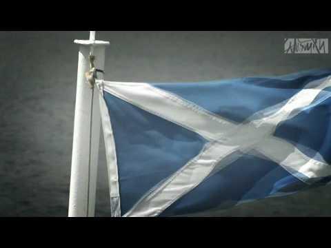 Scottish Artist: Painting inspiration in Arran, Scotland