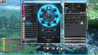 getlinkyoutube.com-Blade and Soul - Transmutation guide (Transmute gems, costumes and other)