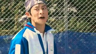 getlinkyoutube.com-Prince of tennis the movie live action 1-8