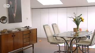 getlinkyoutube.com-مهندس معماري يحول منزلا قديما إلى منزل عصري | يوروماكس