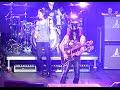 Slash - Anastasia, 3 Arena, Live, Dublin Ireland, 10 Nov 2014