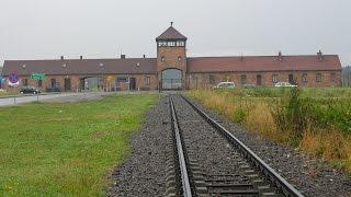 Auschwitz Concentratiekamp 1 & 2 width=