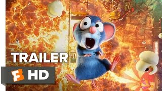 getlinkyoutube.com-The Nut Job 2: Nutty by Nature Trailer #1 (2017) | Movieclips Trailers