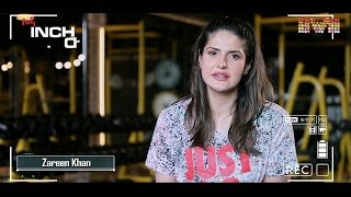 getlinkyoutube.com-Zarine Khan's Workout | Inch By Inch | MTunes HD