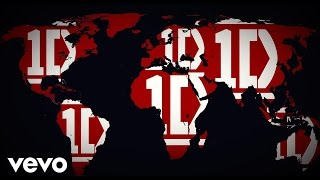 One Direction – 1D in 3D mp3 dinle indir