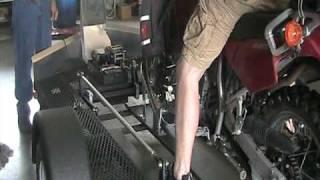 getlinkyoutube.com-The ultimate motorcycle trailer