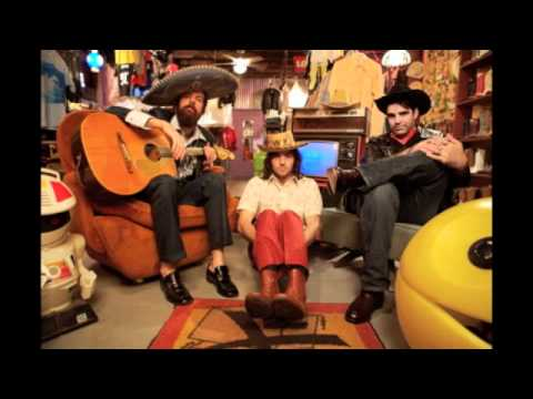 The Avett Brothers (NEW SINGLE 2012) - Live and Die