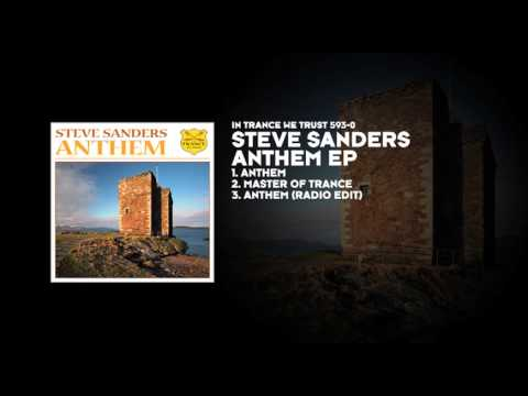 Steve Sanders - Anthem
