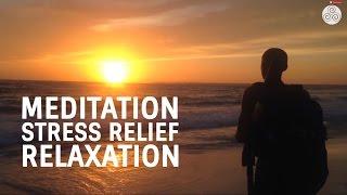 getlinkyoutube.com-Sensual Meditation For Stress Relief & Relaxation
