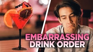 This Drink is Embarrassing