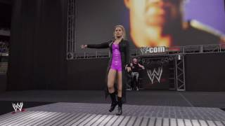 getlinkyoutube.com-WWE2K16: Trish Stratus '00 (T&A) Entrance