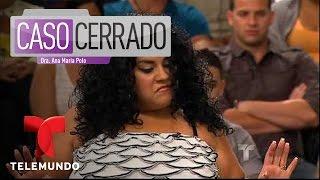 getlinkyoutube.com-Caso Cerrado | Caso 482 | Telemundo