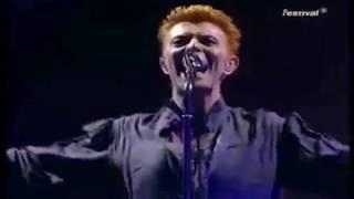 getlinkyoutube.com-David Bowie - Outside - Live At Rockpalast Loreley Festival 1996 [HD 720p]