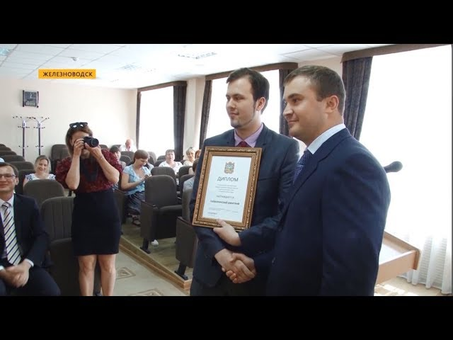 В Ставропольском крае зарегистрировался миллионный пользователь портала госуслуг
