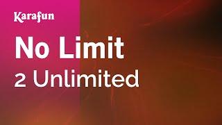 getlinkyoutube.com-Karaoke No Limit - 2 Unlimited *