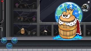 getlinkyoutube.com-PewDiePie: Legend of the Brofist - Final Showdown - Pug Mode