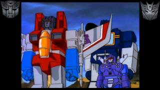 Transformers│Ep. 1│More Than Meets The Eye 1│Ch. 2