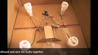 getlinkyoutube.com-DIY Softbox
