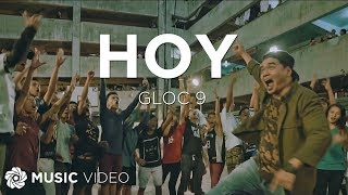 Gloc 9   Hoy (Official Music Video)