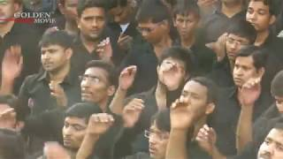 Badshah hussain I Nadeem Sarwar Noha Live I Noha Khawan - Mohammad Ali - 2018 - 2019